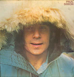 Paul Simon ‎– Paul Simon