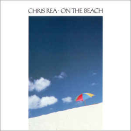 Chris Rea ‎– On The Beach (CD)