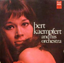 Bert Kaempfert And His Orchestra / James Last And His Orchestra – James Last And His Orchestra / Bert Kaempfert And His Orchestra