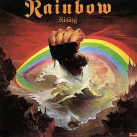 Rainbow – Rising (CD)