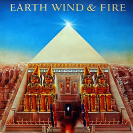 Earth, Wind & Fire – All 'N All