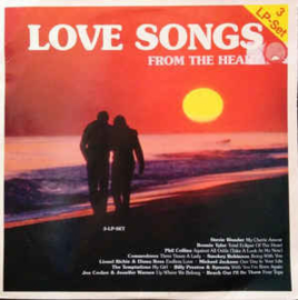 Various – Love Songs From The Heart