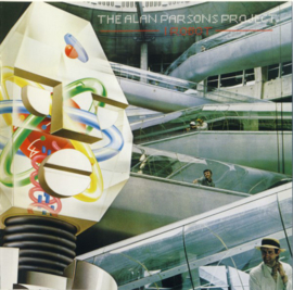 Alan Parsons Project – I Robot (CD)