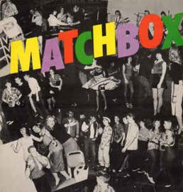 Matchbox – Matchbox