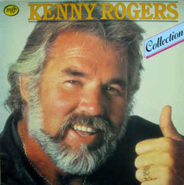 Kenny Rogers ‎– Collection