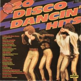 Various – 20 Disco Dancin' Hits