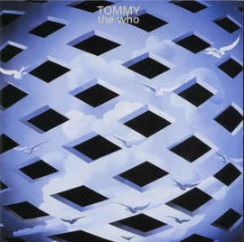 Who – Tommy (CD)