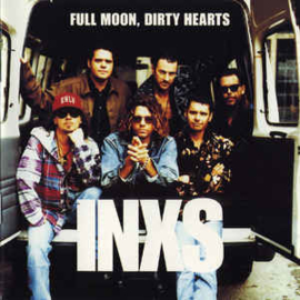 INXS ‎– Full Moon, Dirty Hearts (CD)