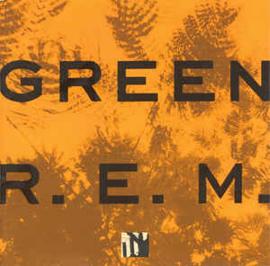 R.E.M. – Green (CD)