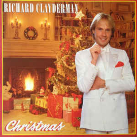 Richard Clayderman ‎– Christmas