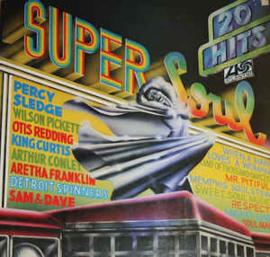Various – Super Soul