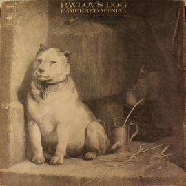 Pavlov's Dog – Pampered Menial