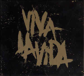Coldplay ‎– Viva La Vida (Prospekt's March Edition) (CD)