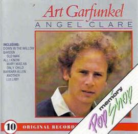 Garfunkel  – Angel Clare (CD)