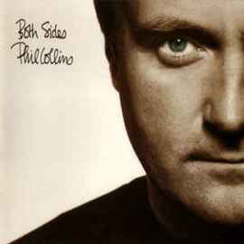 Phil Collins ‎– Both Sides (CD)