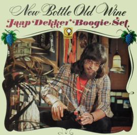 Jaap Dekker Boogie Set – New Bottle Old Wine