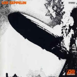 Led Zeppelin – Led Zeppelin (CD)