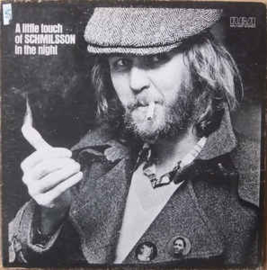 Harry Nilsson ‎– A Little Touch Of Schmilsson In The Night