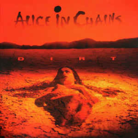 Alice In Chains ‎– Dirt (LP)