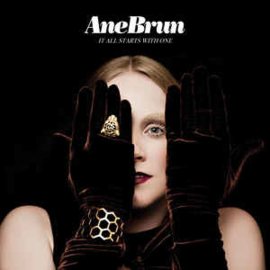 Ane Brun ‎– It All Starts With One (CD)