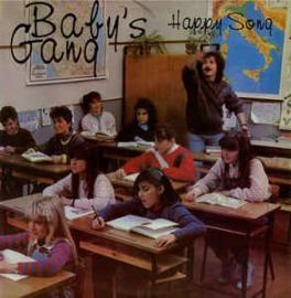Baby's Gang ‎– Happy Song