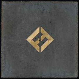Foo Fighters ‎– Concrete And Gold (2LP)