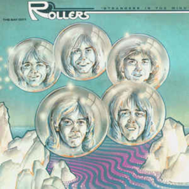 Bay City Rollers – Strangers In The Wind