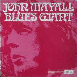 John Mayall ‎– Blues Giant