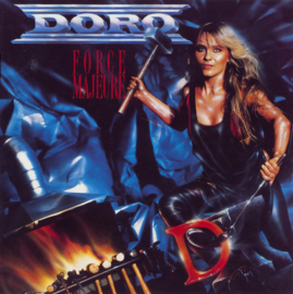 Doro – Force Majeure (CD)