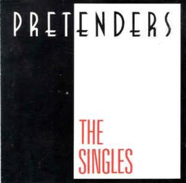 Pretenders – The Singles (CD)