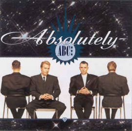 ABC – Absolutely (CD)