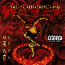 Wu-Chronicles (CD)
