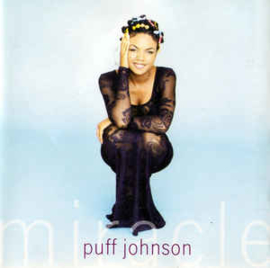 Puff Johnson ‎– Miracle (CD)