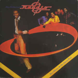 Ray Parker Jr. & Raydio ‎– Two Places At The Same Time