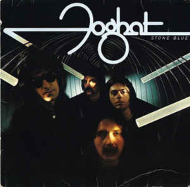 Foghat – Stone Blue