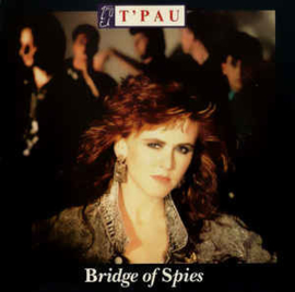 T'Pau ‎– Bridge Of Spies (CD)