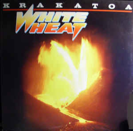 White Heat ‎– Krakatoa