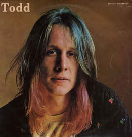 Todd Rundgren – Todd