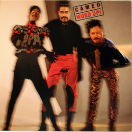 Cameo – Word Up!
