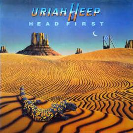 Uriah Heep – Head First
