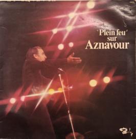 Charles Aznavour – Plein Feu Sur Aznavour