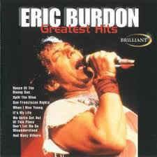Eric Burdon – Greatest Hits (CD)