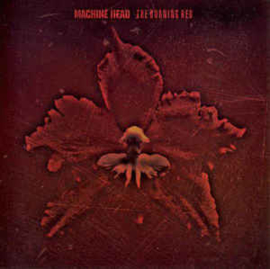 Machine Head  ‎– The Burning Red (CD)