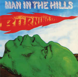 Burning Spear – Man In The Hills (CD)