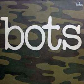 Bots – Voor God En Vaderland