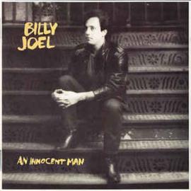 Billy Joel – An Innocent Man (CD)