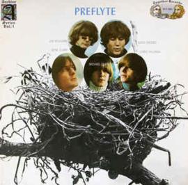 David Crosby, Jim McGuinn, Chris Hillman, Gene Clark, Michael Clarke – Preflyte