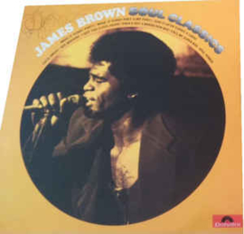 James Brown – James Brown Soul Classics