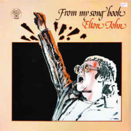 Elton John ‎– From My Song Book