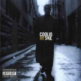 Coolio ‎– My Soul (CD)